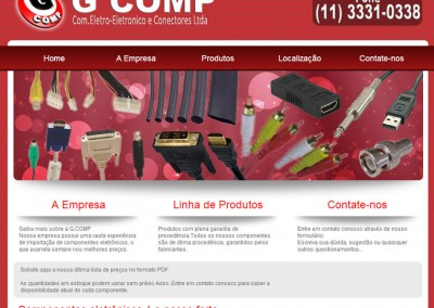 G.Comp Componentes
